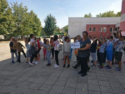 43 - Средно училище Отец Паисий, Куклен