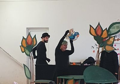 8 - Средно училище Отец Паисий, Куклен