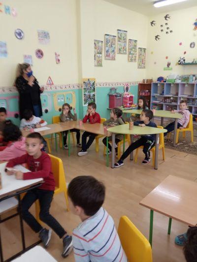 2 - Средно училище Отец Паисий, Куклен