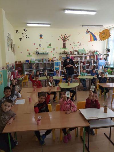 3 - Средно училище Отец Паисий, Куклен